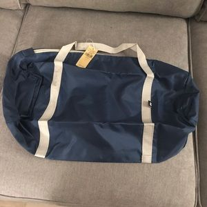 Gym/ travel bag